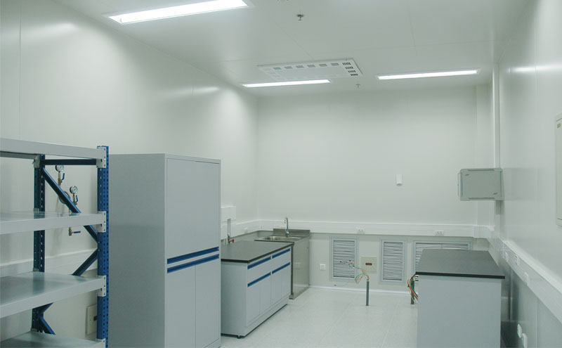 Cleanroomforlab2 Hy Cleanroom System Co Ltd