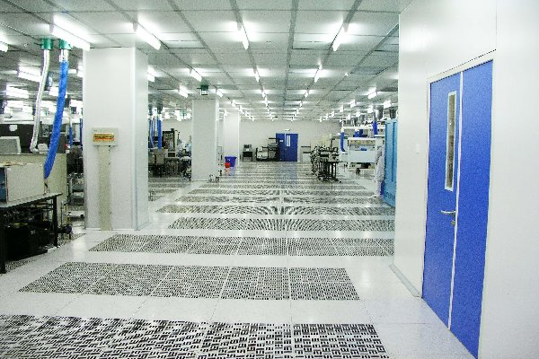 Cleanroom For Micro Electronics Hy Cleanroom System Co